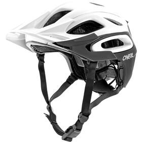 ONeal Orbiter II - Casque de vélo - blanc/noir